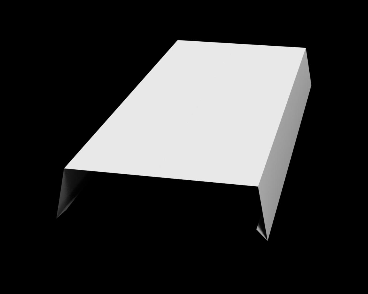 mauerabdeckung der attika spenglerbestandteile bleche. Black Bedroom Furniture Sets. Home Design Ideas